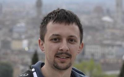 Interview with Alex Moldovan