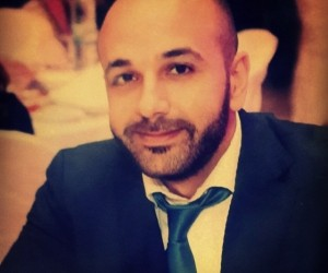 Interview with George Saadeh