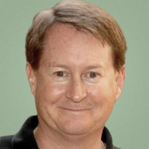 Tim Huckaby